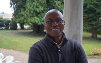 VSF-Suisse hat ein Gesicht! Treffen Sie Dr. Abdoulaye Alassane Diaouré, unseren Länderdirektor Mali und Repräsentanten Westafrika