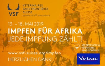 Vaccinate for Africa 2019