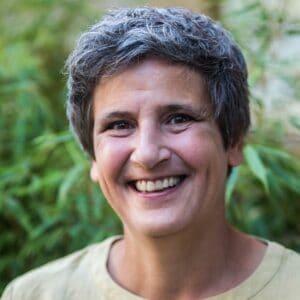 Dr. med. vet., PhD, Esther Schelling
