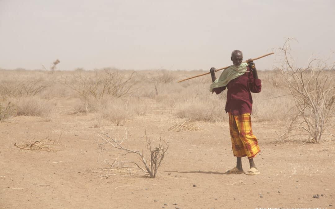 Krise am Horn von Afrika